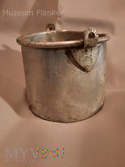 Kociołek aluminiowy wz. 1897/1899