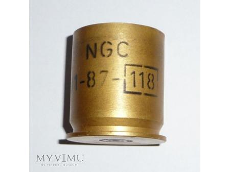 Duże zdjęcie Łuska do granatu 40 x 47 mm