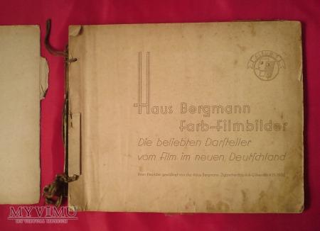 Haus Bergmann Farb-Filmbilder Henny Porten 83