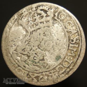 Szóstak 1662