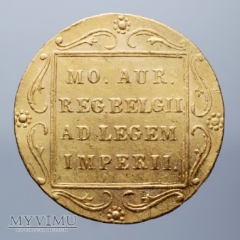 Dukat Powstańczy 1831