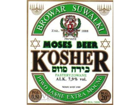 Etykieta KOSHER 65