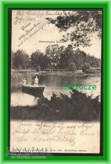 ORZYSZ Arys-see