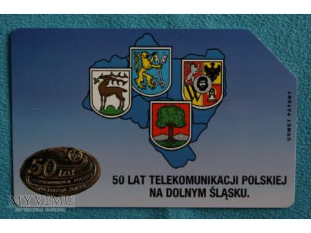 50 lat TP na Dolnym Śląsku