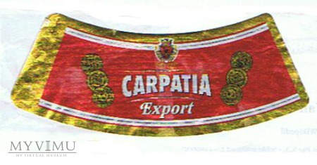 carpatia export