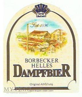 bobecker helles dampfbier