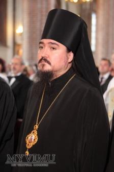 Skufia Bpa Jerzego (Pańkowskiego)