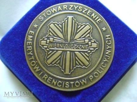 medal XX lat SEiRP