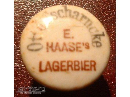 Brauerei E.Haase - Breslau - Otto Tscharncke