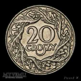 1923 20 gr