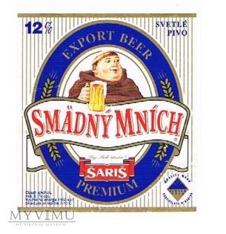 šariš -smädný mních premium