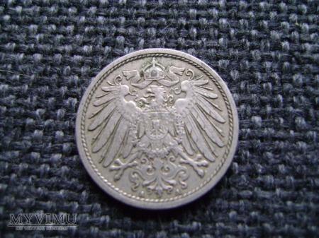10 pfennigów 1913