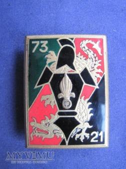 21° Compagnie du 73° Bataillon du génie