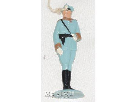 Figurka KWHW Gendarm im Dienstanzug