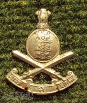 Indian Army: Army Ordnance Corps