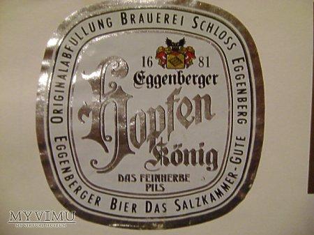 HOPFER KÖNIG
