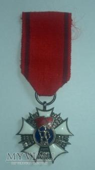 Duże zdjęcie Order Sztandaru Pracy II klasy
