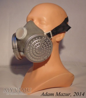 PM-3 szara