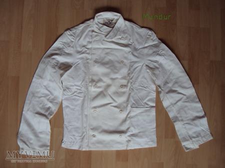 Szwecja: bluza kucharza - kockrock
