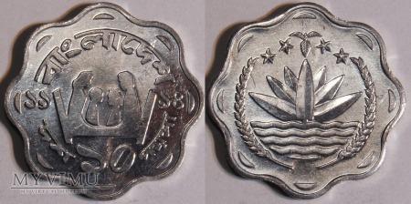 Bangladesz, 10 Poisha 1994