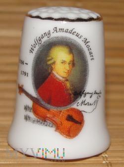 (5)REUTTER-W A Mozart