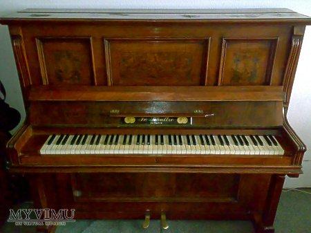 pianino Fr. Schultze