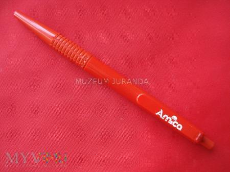 Duże zdjęcie Długopis Amica (1)