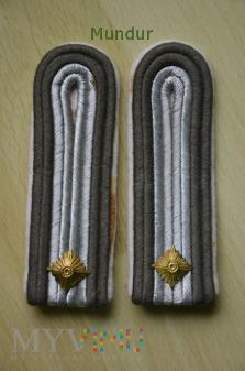 Oznaki stopnia Mot. Schützen - Fähnrich
