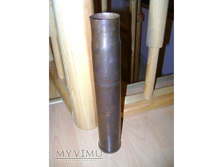 Duże zdjęcie Łuska radziecka 45 mm