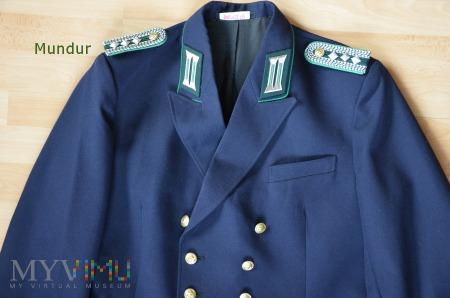 Mundur Wasserschutzpolizei (WSP) - Obermeister