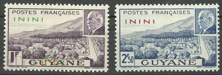 Guyane-Inini