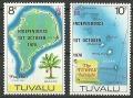 Tuvalu mo te Atua