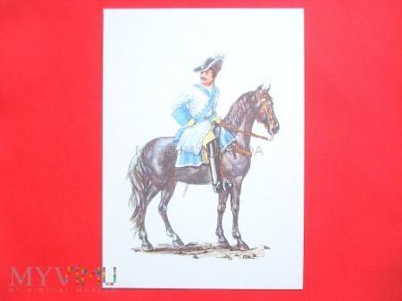 Żołnierz 1700