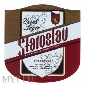 Staroslav