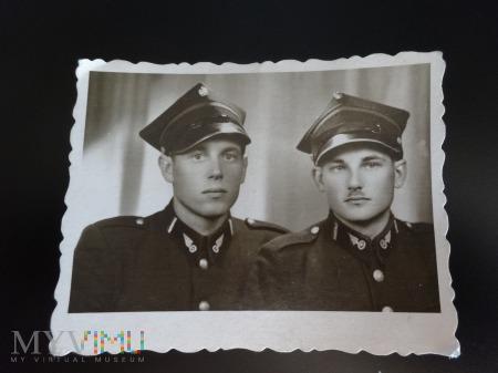Zdjęcia ,, Na Pamiętkę z Wojska ''