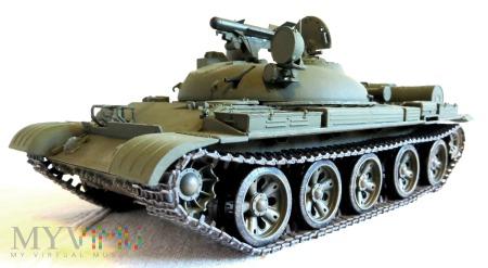 Rakietowy niszczyciel czołgów IT-1 (