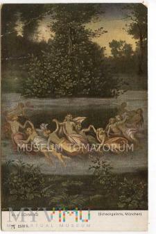 Schwind - Taniec elfów