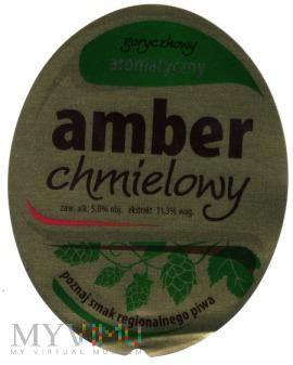 Amber Chmielowy