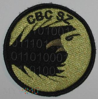 Centrum Bezpieczeństwa Cybernetycznego SZ.