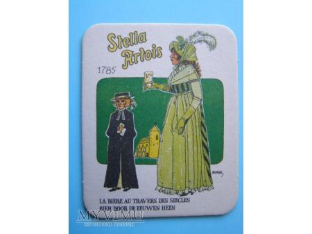 19. Stella Artois