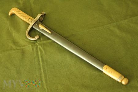 Duże zdjęcie Chilijski bagnet M1908