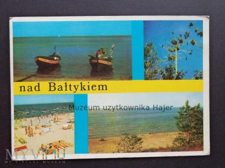 MORZE Nad Bałtykiem