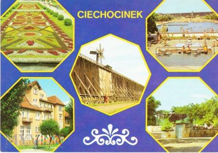 Cichocinek