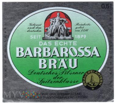 Barbarossa Bräu