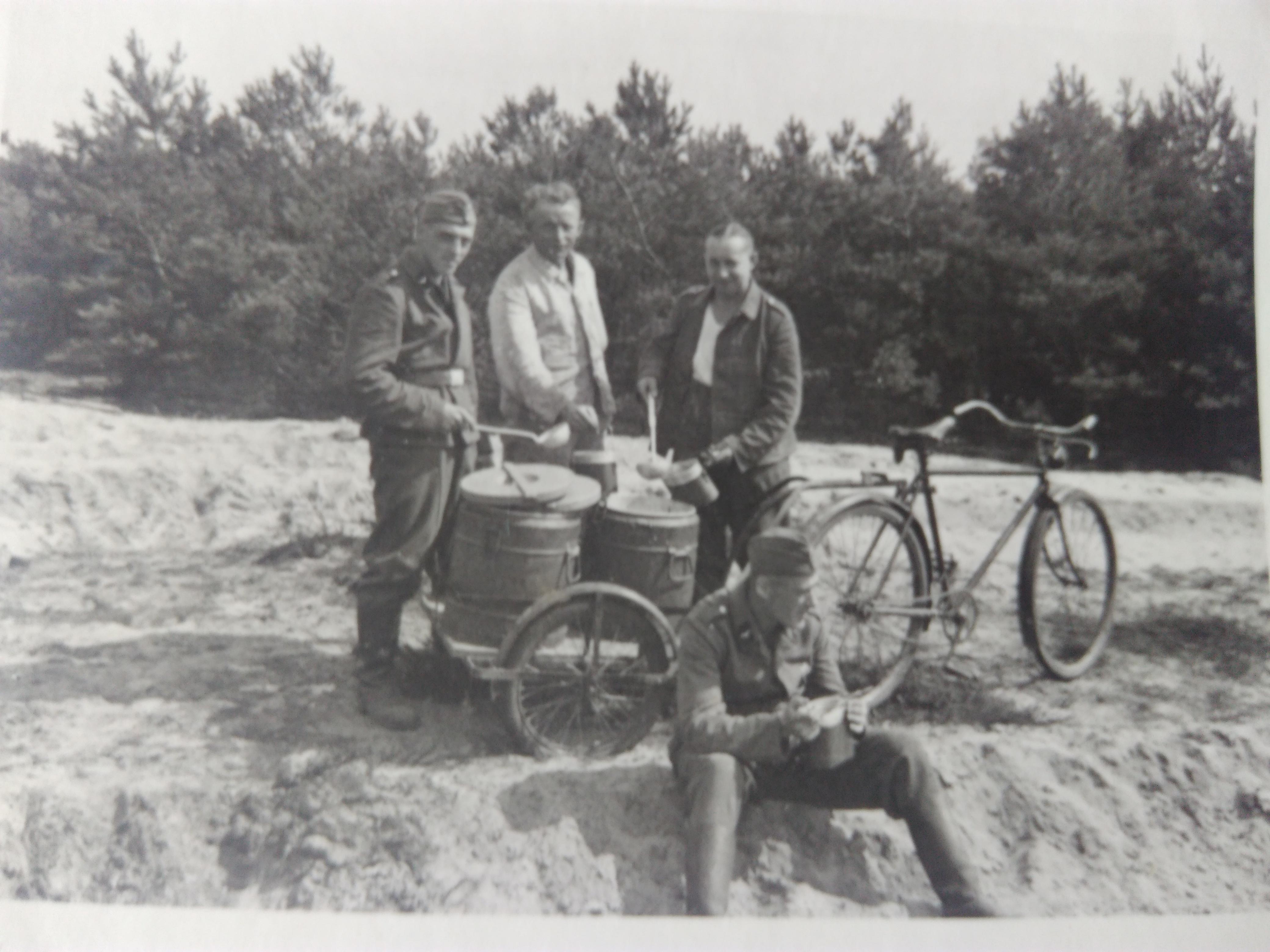 Kuchnia Polowa Luftwaffe W Muzeum Szanujmyhistorie W Myvimu Com