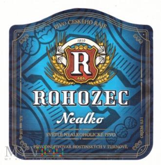ROHOZEC, Nealko