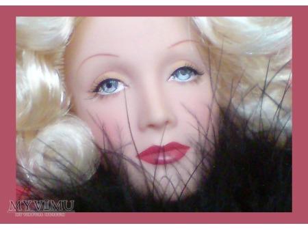 Lalka Marlene Dietrich Madame Alexander Doll 2/5