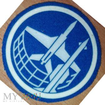 Duże zdjęcie Rodzaj wojsk i sł, wojska obrony powietrznej kraju