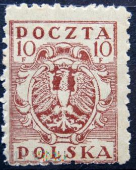 Poczta Polska PL 103-1919