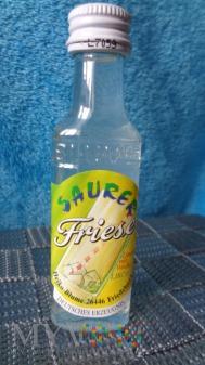 Saurer Friese
